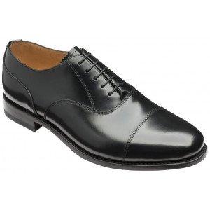 loake 200 shoes black