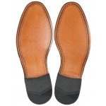 Loake Eton Loafer in Black-13803