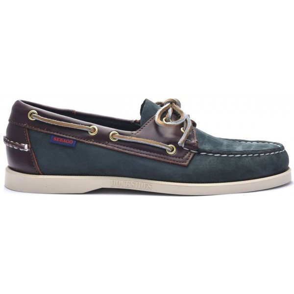 Sebago Spinnaker B72852 - Sizes: 7, 7.5, 9.5 and 10 only.-0