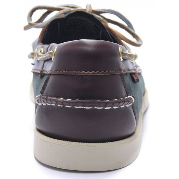 Sebago Spinnaker B72852 - Sizes: 7, 7.5, 9.5 and 10 only.-14536