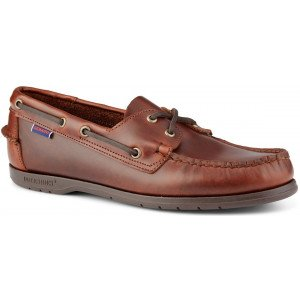 Sebago Endeavor Brown Leather 7000GC0 925 -0