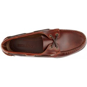 Sebago Endeavor Brown Leather 7000GC0 925 -12201