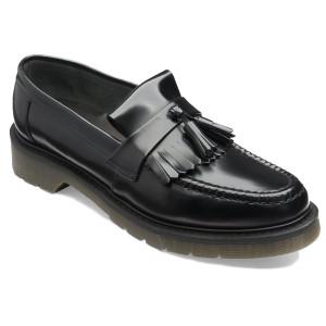 Loake 623 black