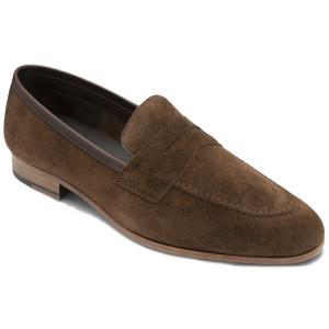 Loake-Darwin-dark-brown-suede