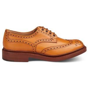 Trickers-Bourton-acorn-antique-side